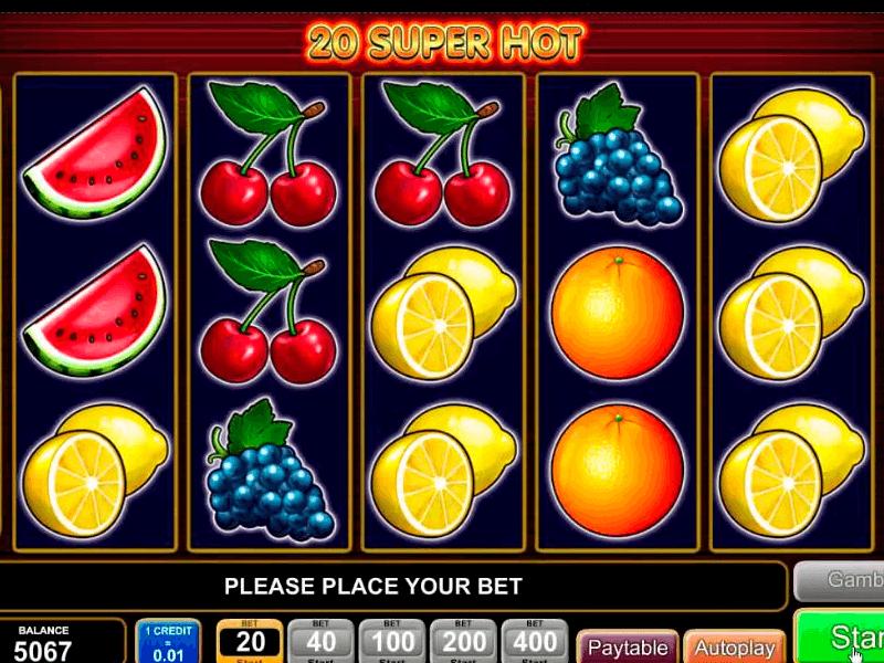 gry kasynowe online