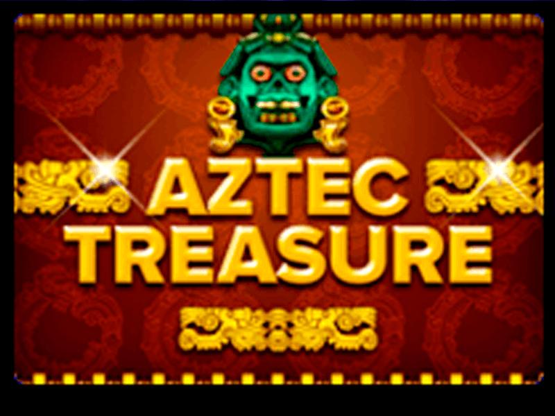 gra-hazardowa-za-darmo+aztec-treasure