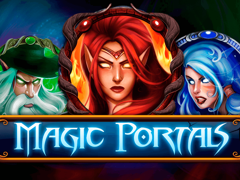 gra-hazardowa-za-darmo+magic-portals