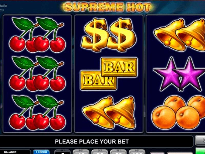 gry hazardowe maszyny za darmo