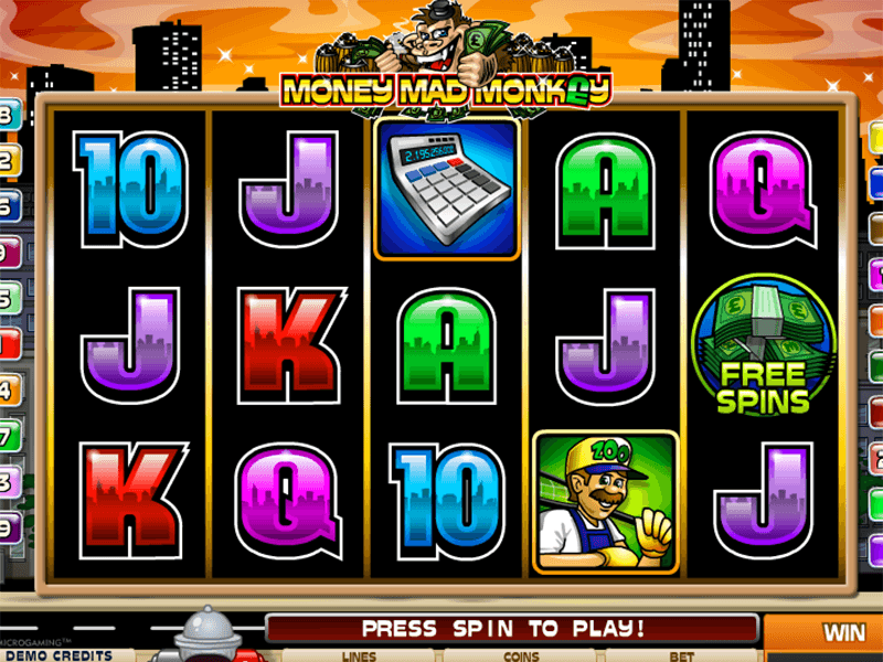 gra-hazardowa-za-darmo+money-mad-monkey