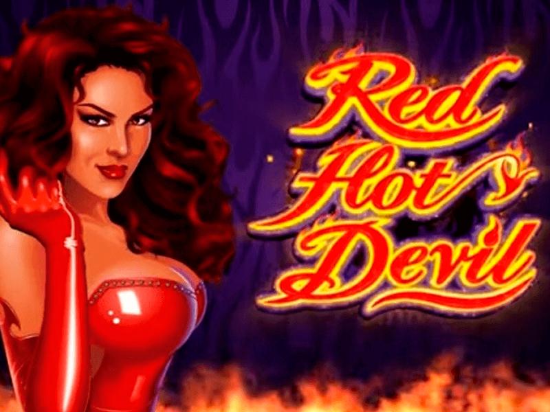 gra-hazardowa-za-darmo+red-hot-devil