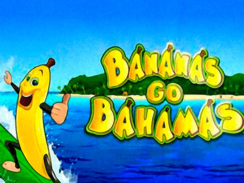 скачать bananas go bahamas