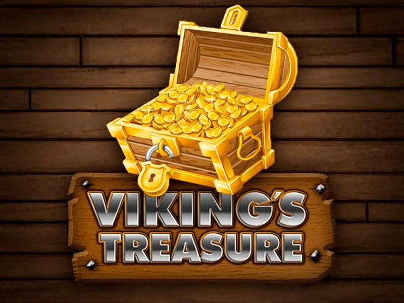gra-hazardowa-za-darmo+viking's-treasure