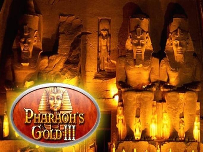 Что Автомат Игровой Пирамида Золото Фараонов ему