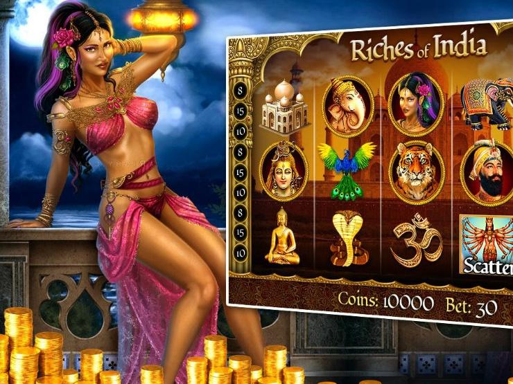 gra-hazardowa-za-darmo+riches-of-india