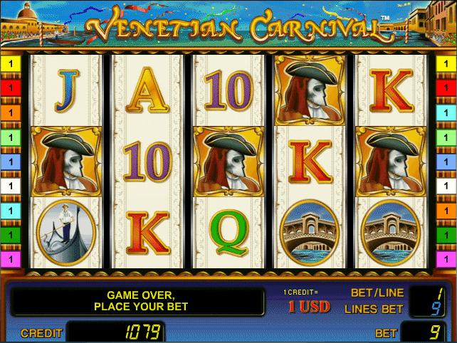 gra-hazardowa-za-darmo+venetian-carnival