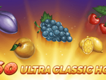 60 Ultra Classic Hot
