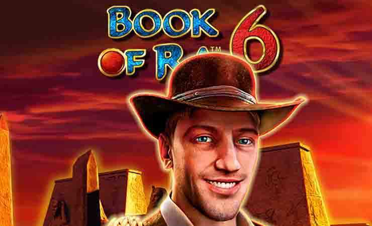 Book Of Ra Online W