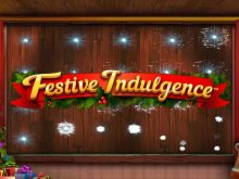 Festive Indulgence