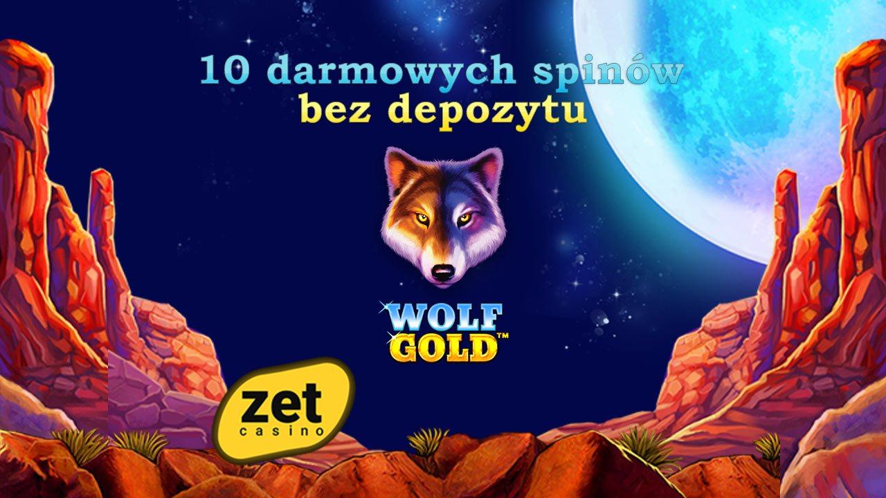 Bonus bez depozytu Zet – 10 darmowych spinów!