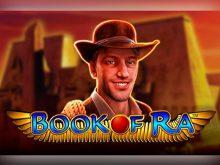 Book Of Ra Nie Freispiele