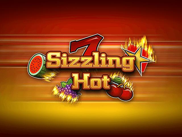 Graj W Sizzling Hot Deluxe